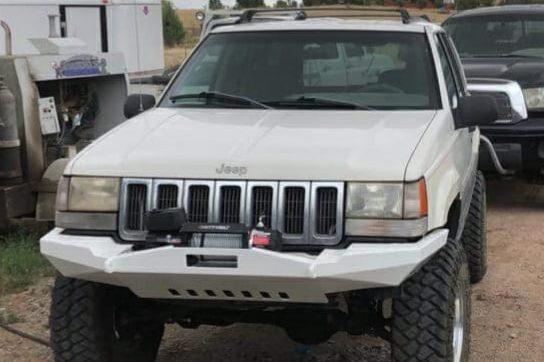 93-98 Grand Cherokee