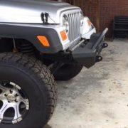 1987-2006 Jeep Wrangler YJ-TJ DIY KIT 5