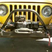 1987-2006 Jeep Wrangler YJ-TJ DIY KIT 6