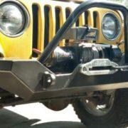 1987-2006 Jeep Wrangler YJ-TJ DIY KIT 7
