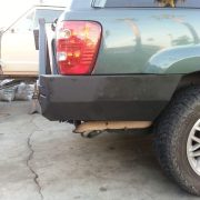 99-04 WJ Grand Cherokee Rear Bumper KITS 2
