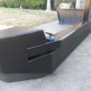 99-04 WJ Grand Cherokee Rear Bumper KITS 3