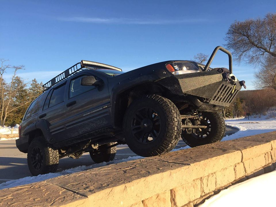 Featured WJ