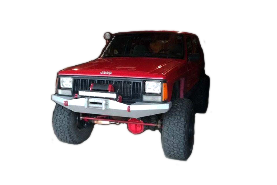 Diy Jeep Bumper Weld Your Own Jeep Bumper If You Have An Xj Jeep